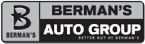 Bermans automotive logo